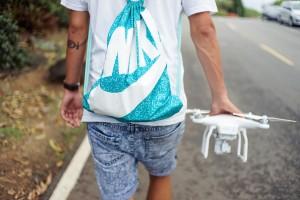 Dronify - ViA Project