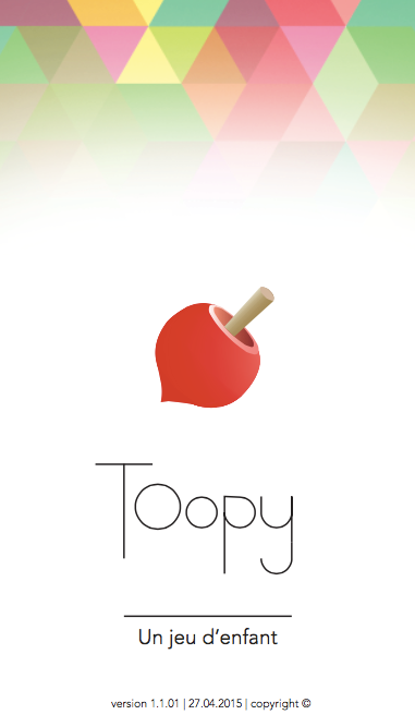 TOOPY_logo