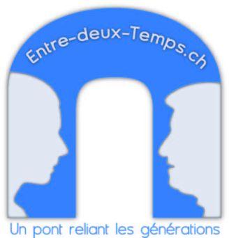 Entre deux Temps Logo
