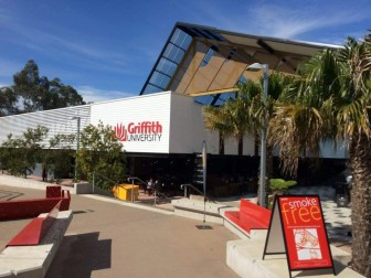 Griffith University, Brisbane, Australie